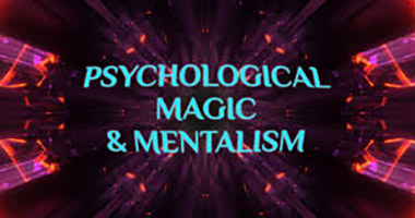 Introduction to Mentalism