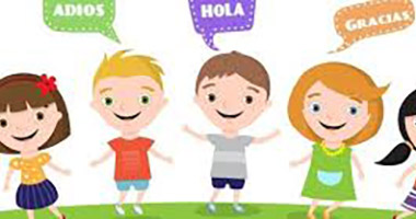 Spanish one on one for kids
