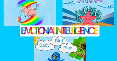 Developing Emotional Intelligence with Young Children