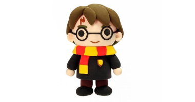 60min Clay Sculpting Lesson: Harry Potter