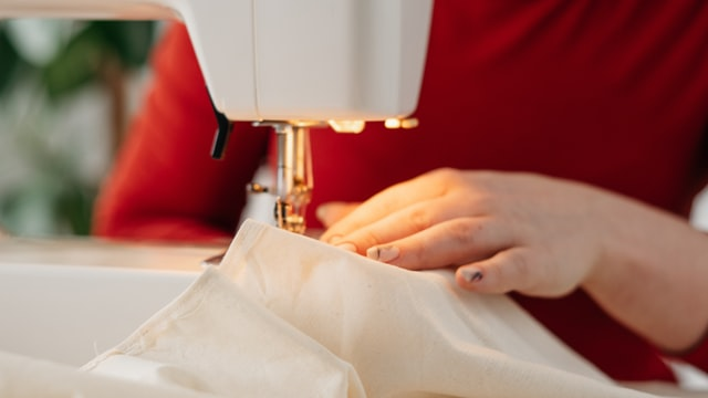 Sew Much Fun: A Social Sewing Class with Intermediate to Advanced Designers