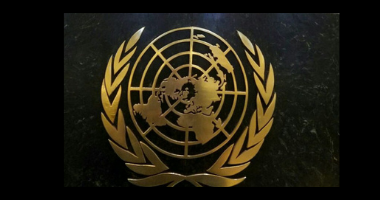 From Bullied to The United Nations Ballroom