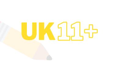11+ UK Common Entrance