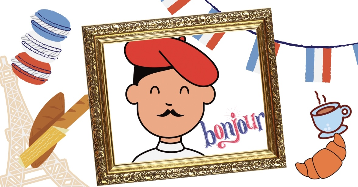 French language for kids